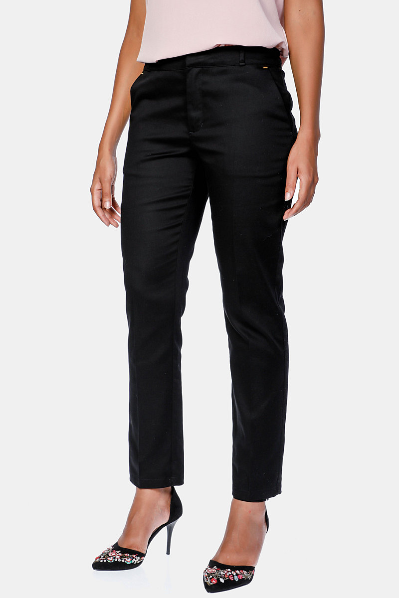 Slim Fit Pants - Extended Sizes - Shop By Fit - Ladies
