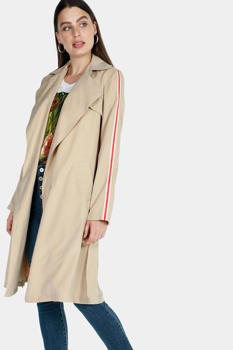 Trench Coat - Jackets - Shop by Category - Ladies