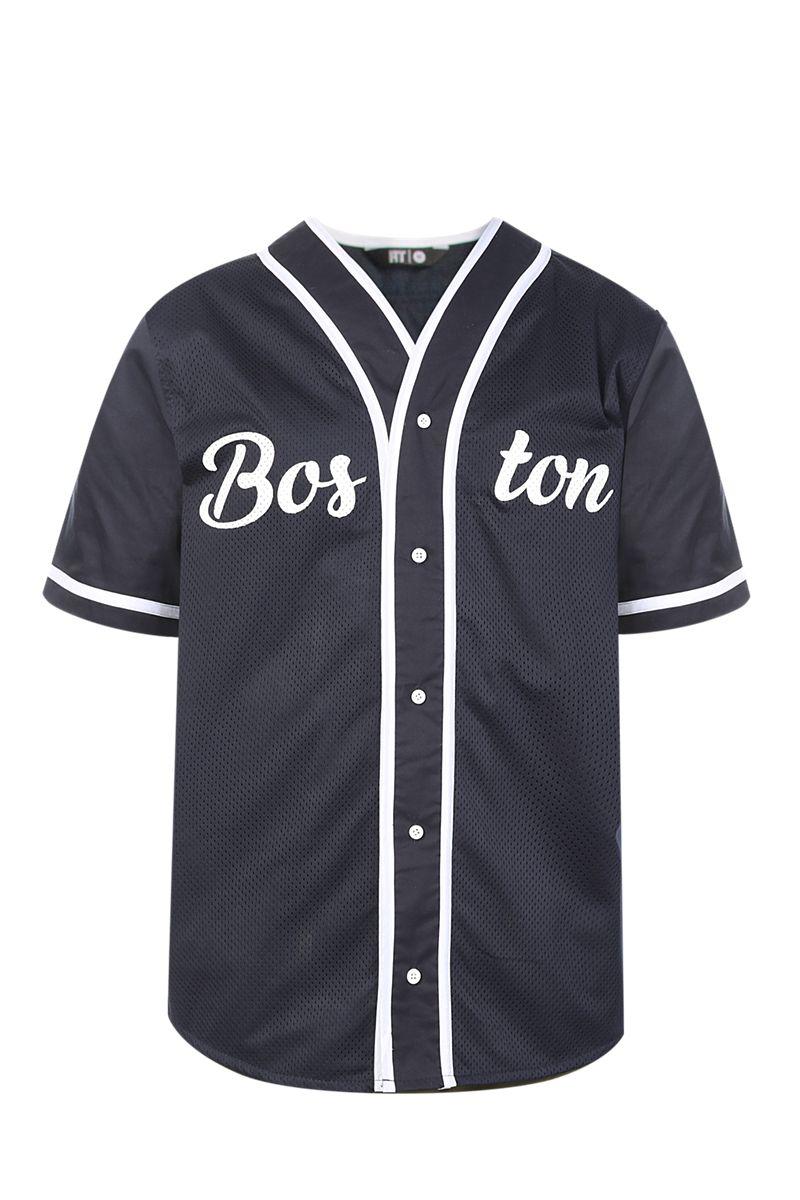 the best attitude 4f490 e6341 Baseball Shirt - Shop By Category - Mens