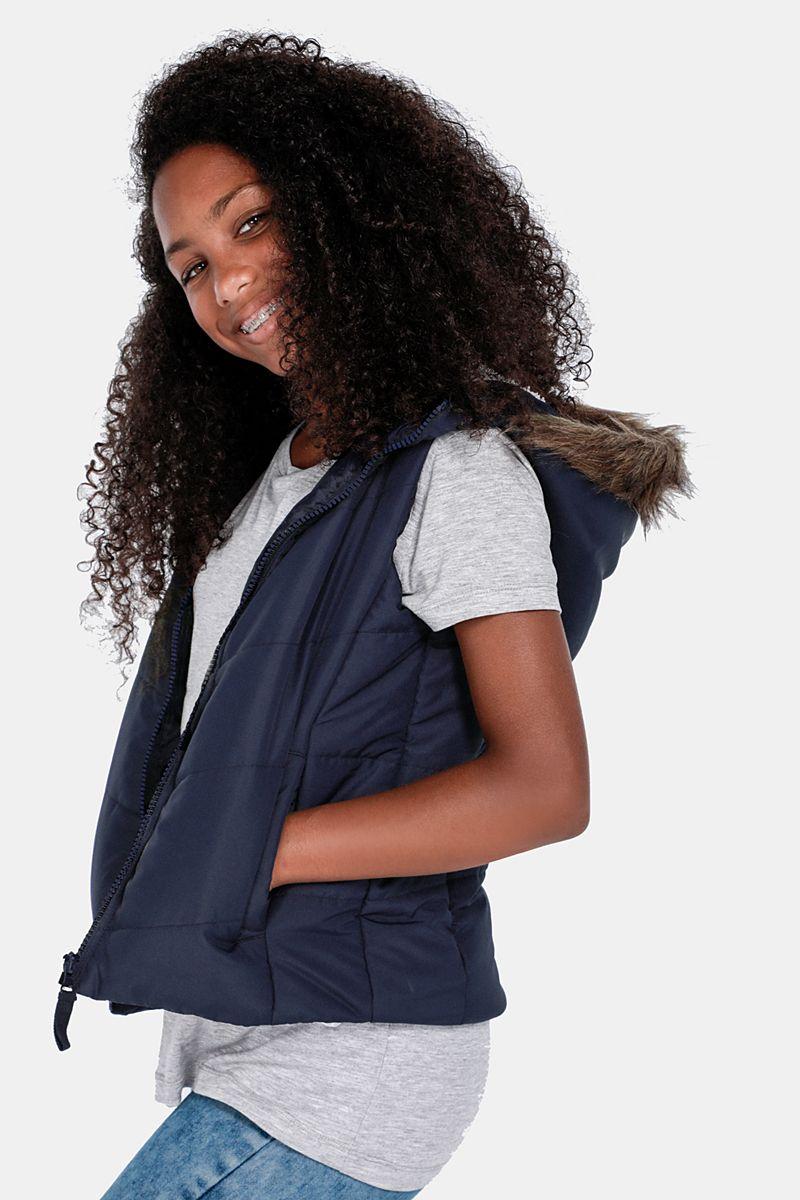 Padded Puffer Gilet - Shop Girls 7-14 - RT Kids 7-14 - Brands