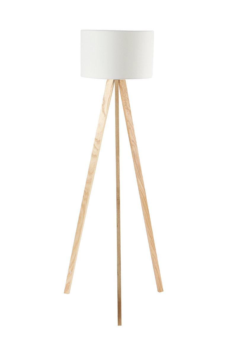 Wooden Standing Tripod Lamp Set Lamp Sets Shop Lighting Home Dé