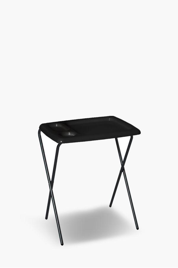 Plastic Tv Tray Coffee Side Tables Shop Living Room Furnit