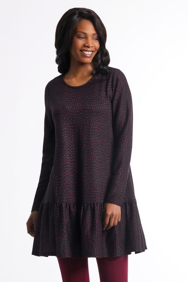 TIERED TUNIC