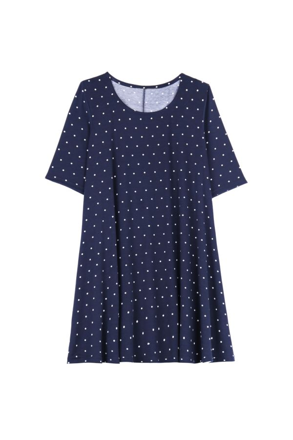 SPOTTED TUNIC