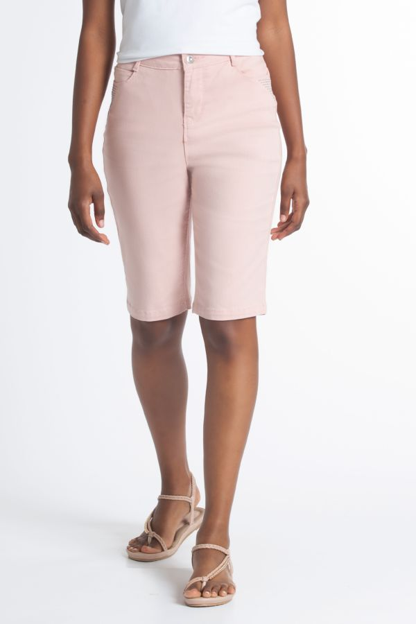 WONDERFIT BERMUDA SHORTS