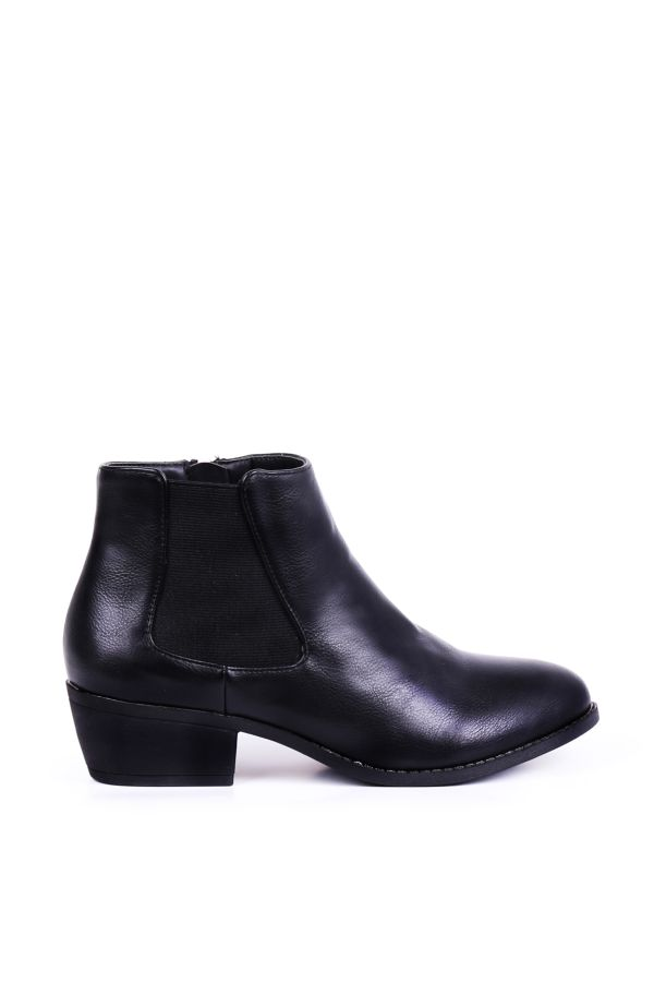 ANKLE CHELSEA BOOT
