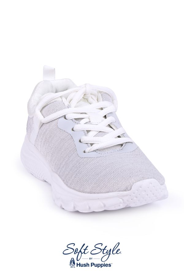 LACE UP SNEAKERS - Hush Puppies
