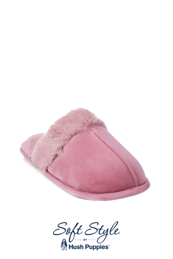 SLIPPER - Hush Puppies