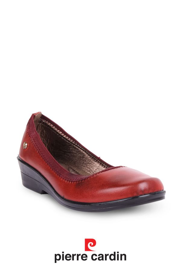 COURT WEDGE - Pierre Cardin