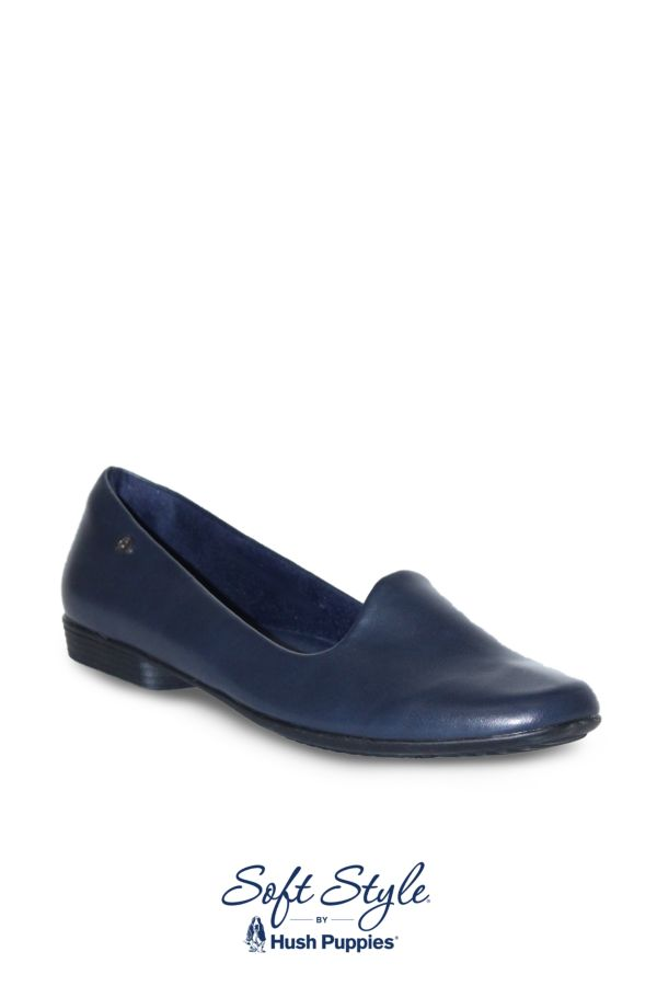 COURT PUMP - Hush Puppies