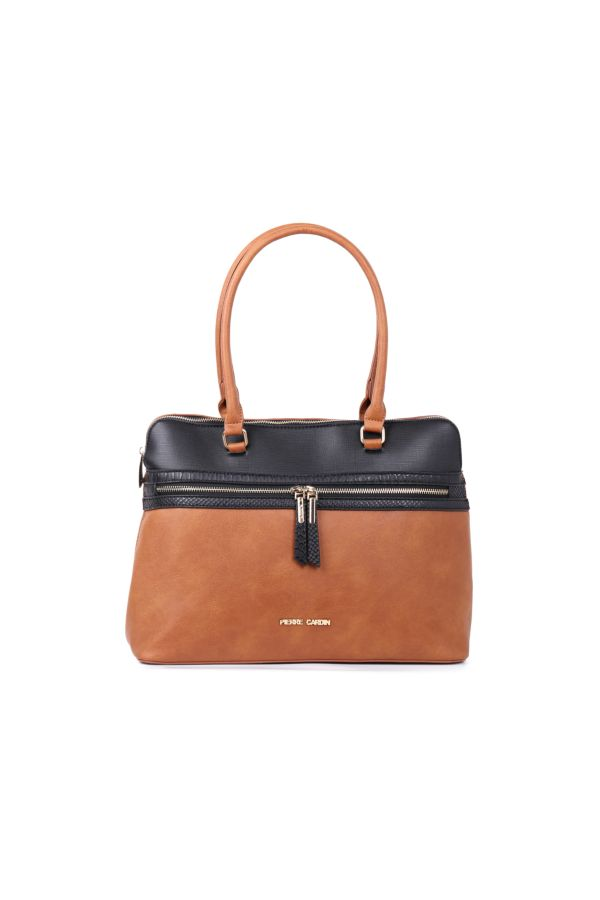 STRUCTURED BAG - Pierre Cardin