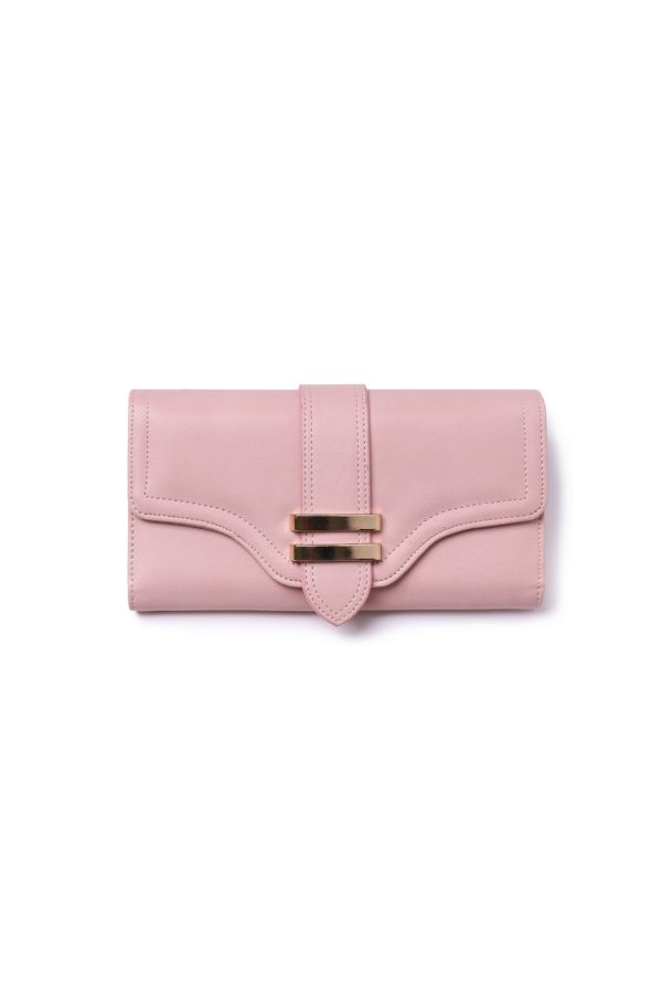 FLAP OVER PURSE