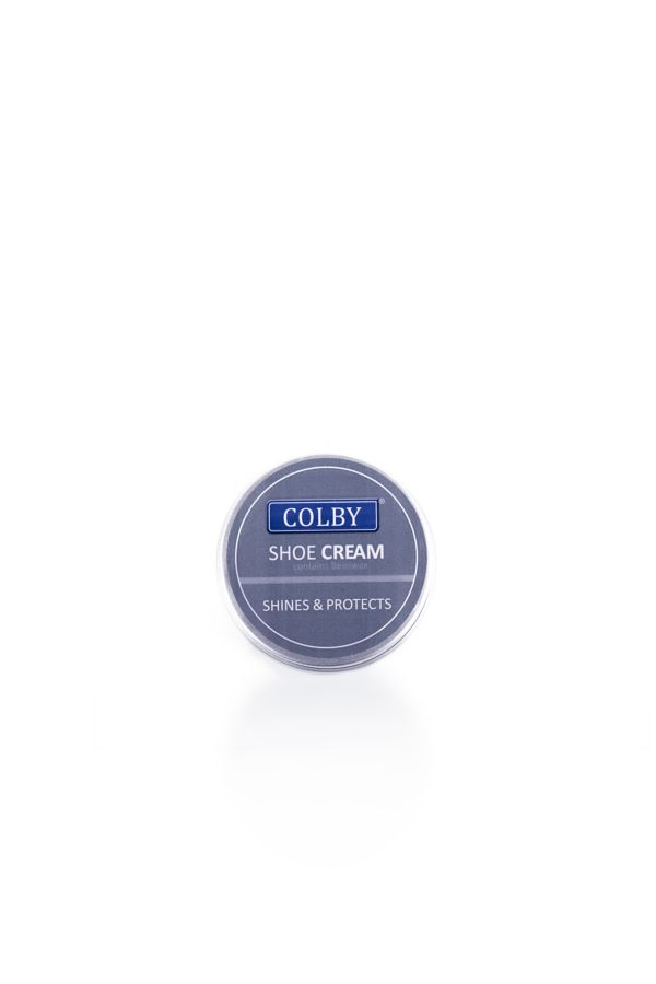 Colby Shoe Cream