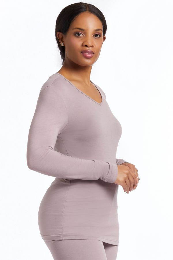 LONG SLEEVE THERMAL SPENCER