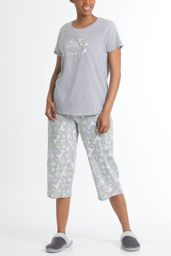 DOVE PRINT SLEEP SET