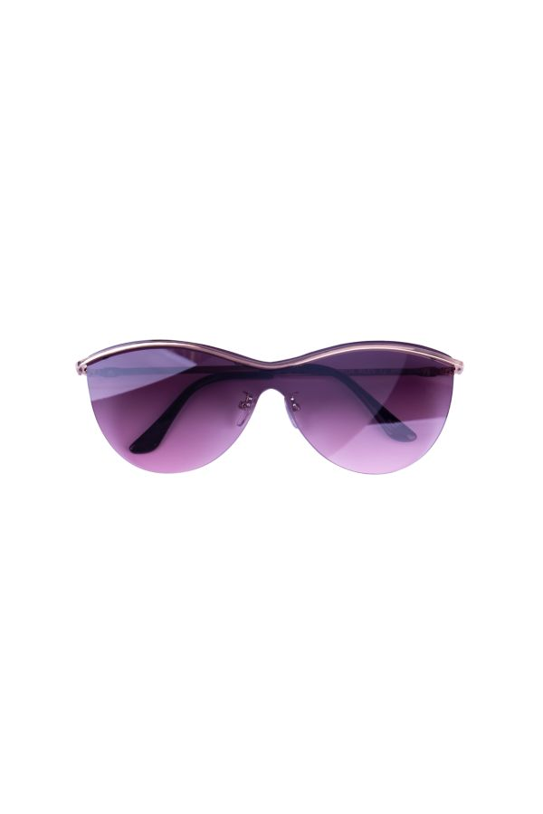 MONOLENS SUNGLASSES