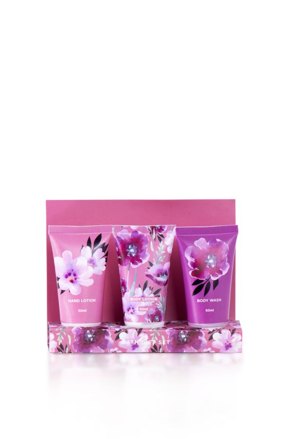 3 PACK LOTION GIFT SET