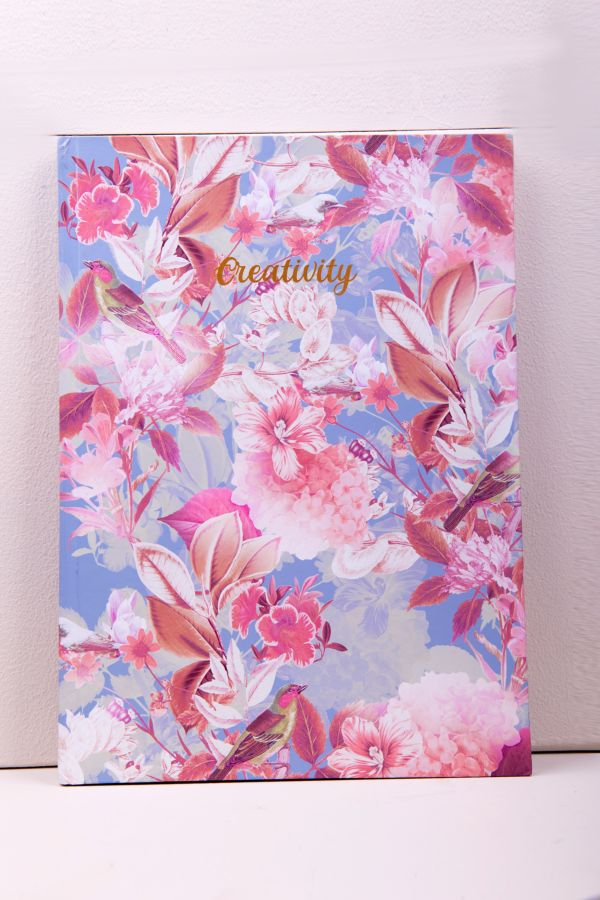 A4 HARDCOVER NOTE BOOK