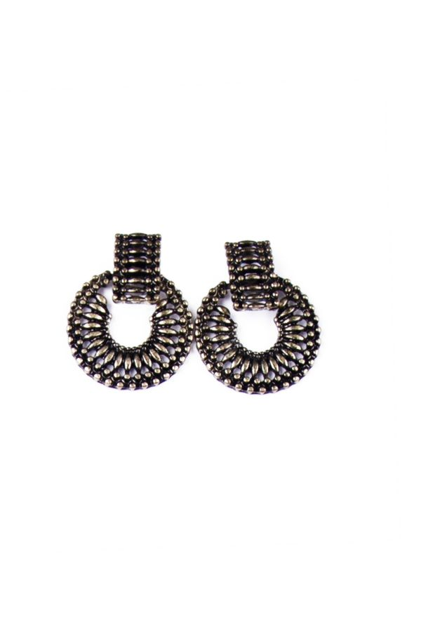 ANTIQUE STYLE DROP EARRINGS