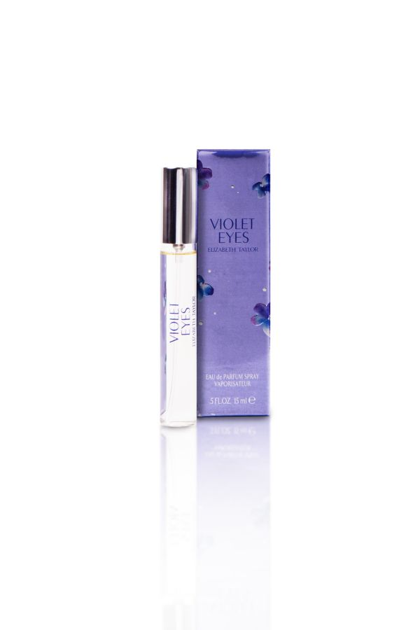 Elizabeth Taylor Violet Eyes Fragrance Wand