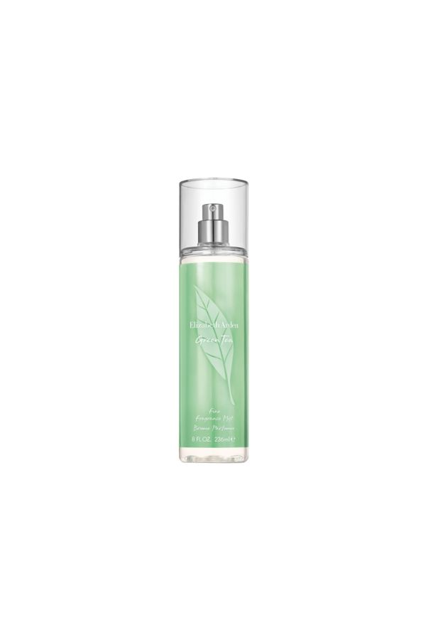 Green Tea Fine Fragrance Mist