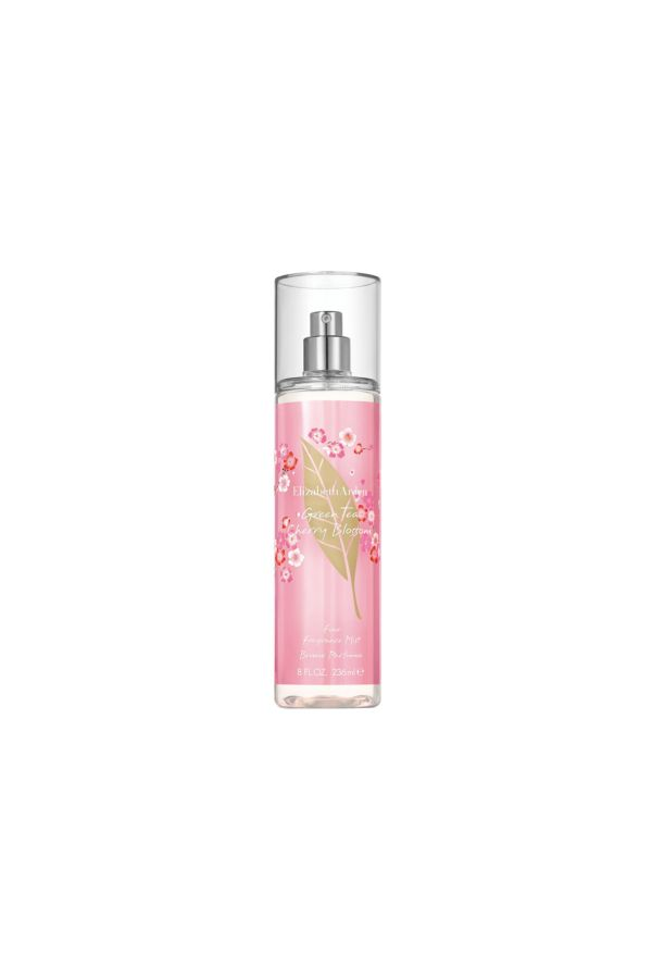 Green Tea Cherry Blossom Fragrance Mist